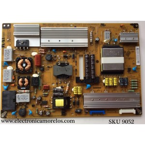 FUENTE DE PODER / LG EAY62169402 / 62169402 / EAX62865601/7 / LGP3237-11SPC1 / PSLD-L012A / MODELO 32LV2500-UA.CUSYLH