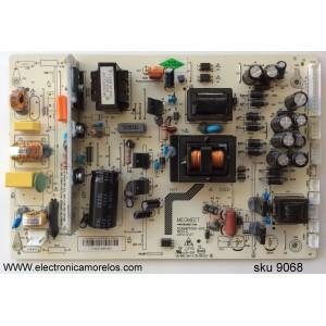 FUENTE DE PODER / SEIKI MIP550D-5TA / MIP550D-DX2 / SUSTITUTAS MIP550D-5TB / MIP550D-5TC / MIP550D-DX2 / MODELO SE46FY10