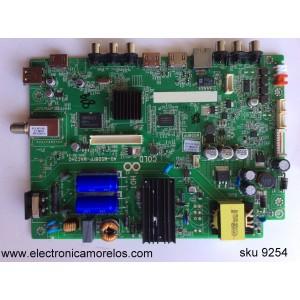 MAIN / FUENTE / (COMBO) / TCL V8-OMS08FP-LF1V028(L5) / GFE120769F / 40-MS08FP-MAC2HG / MS08FP