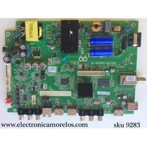 MAIN / FUENTE / (COMBO) / TCL V8-OMS08FP-LF1V028(L3) / GFE120769F / V8-0MS08FP-LF1V028(L3) / 40-MS08FP-MAC2GH