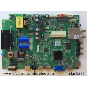 MAIN / FUENTE / (COMBO) / V8-OMS08GP-LF1V022(M5) / GFE120105B / V8-0MS08GP-LF1V022(M5) / MS08GP / 40-MS08GP-MAB2HG