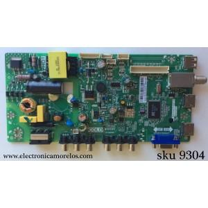 MAIN / FUENTE / (COMBO) / TCL L14100104 / GLE951762W / T8-24LATL-MA1 / 02-SHY39V-CYLA01 / V8-MS39PVL-LF1V034 / TP.MS3393T.PB710 / MS39PV