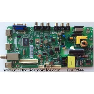 MAIN / FUENTE / (COMBO) / TCL L14100125 / GLE951762X / T8-24LATL-MA1 / 02-SHY39V-CYLA011 / V8-MS39PVL-LF1V034 / TP.MS3393T.PB710 / MS39PV