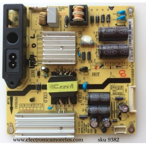 FUENTE DE PODER / TCL 81-PWE032-PW17 / CCP-508 / P07R241 / MODELO L32F1570E