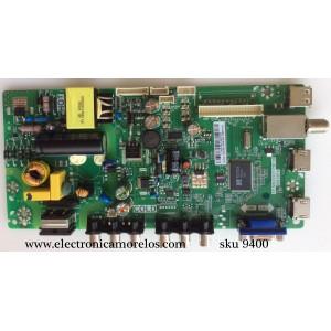 MAIN / FUENTE / (COMBO) / TCL L15031097 / GFF119197A / T8-32LATL-MA2 / 02-SHY39V-CHLA02 / V8-MS39PVP-LF1V013 / TP.MS3393T.PB710 / MS39PV