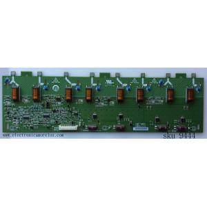 BACKLIGHT INVERSOR / INSIGNIA 1-857-394-11 / 1931T05003 / V225-301 HF / 4H+V2258.041/C / E206453 / V225-3XX / MODELO NS-32L550A11 / PANEL T315HW02 V.0