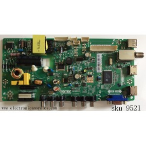 MAIN / FUENTE / (COMBO) / TCL L15020860 / GFE952134C / T8-24LATL-MA1 / 02-SHY39V-CYLA01 / V8-MS39PVL-LF1V067 / TP.MS3393T.PB710 / MS39PV