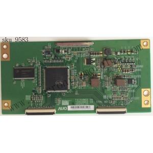 T-CON / SANYO 55.06A53.006 / T315XW02 V9 T260XW02 VA / 5506A53006 / MODELO DP32647-DP32648 / PANEL T315XW02