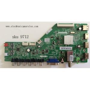 MAIN / TCL V8-OMS39HM-LF1V004(H5) / GLE951645D / V8-0MS39HM-LF1V004(H5) / MS39 / 40-OMS39N-MAC2HG /  ESTA TARJETA ES CHINA Y ES UTILIZADA EN VAREAS MARCAS Y MODELOS / ENTRA A DESCRIPCIÓN DEL PRODUCTO