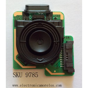 BOTON DE ENSENDIDO / SAMSUNG BN96-23845A / BN41-01899D / MODELO UN40H5003AF