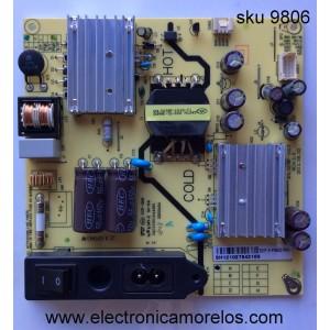 FUENTE / TCL 81-PWE032-PW14 / CQC10001044561 SHL3238F-101S