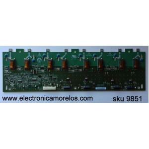 BACKLIGHT INSIGNIA 19.31T03.013 / 4H + V2258.041 / C / 1931T03013 / 0940-0000-3110 / V225-301 HF / V225-3XX / PANEL T315XW02 V.T / MODELOS NS-L32Q-10A / DX-32L150A11 /8 / DX-L32-10A / DX-L321-10A / L32W961 /8 / 32LB45Q / VW32LHDTV40A