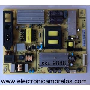 FUENTE DE PODER / TCL 81-PWE048-H01 / CQC09001032302/ P11S41