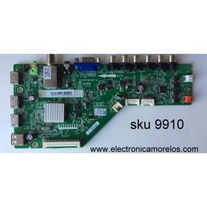 MAIN /TCL V8-0MS39HM-LF1V007(H5)/GFE952138I / V8-OMS39HM-LF1V007(H5) / 40-0MS39N-MAC2HG /MS39