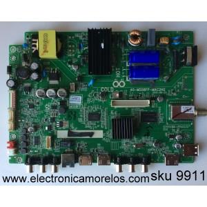 MAIN /FUENTE/ (COMBO)/ TCL V8-0MS08FP-LF1V028(J2) / GFE120769F / V8-OMS08FP-LF1V028(J2) / 40-MS08FP-MAC2HG / MS08FP