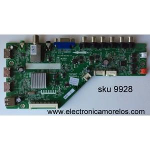 MAIN /  HKPRO / TCL V8-0MS39HM-LF1V012(A1) / GFF120050G / V8-OMS39HM-LF1V012(A1) / 40-0MS39N-MAC2HG / MS39 / MODELO HKP40D27 / ESTA TARJETA ES CHINA LA UTILIZA VAREAS MARCAS Y MODELOS / ENTRA EN DESCRIPCIÓN DEL PRODUCTO