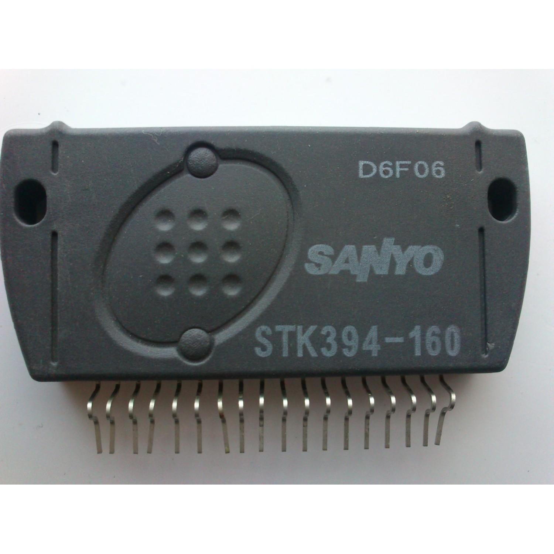 Circuito Integrado : Ic de circuito integrado pieza stk