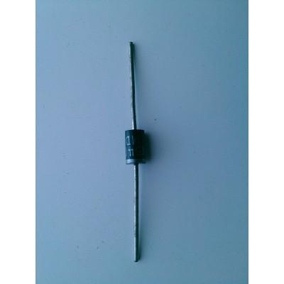 LOTE DE 135 PIEZAS DE DIODO RECTIFICADOR  / IN5406  3 AMPS  DE 50 -TO-1000 V