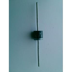 LOTE DE 7 PIEZAS DE DIODO RECTIFICADOR  / 6A4MIC   6 AMPS  DE 600 V