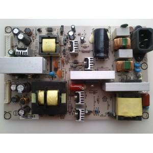 FUENTE DE PODER / ENVISION ADTV82418SA4 / 715T2804-1-2 / MODELOS L32W861 / L328W861