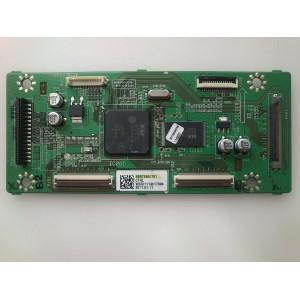 MAIN LOGICA CTRL LG EBR72680701  MODELO 50PT350