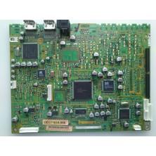 SCALER BOARD HP A3Y107GDS0  MODELO LC3260N